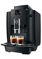 Jura koffiemachine WE6 professional