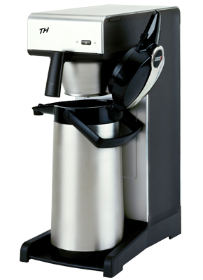 Bravilor TH-serie (OCF) koffiemachine