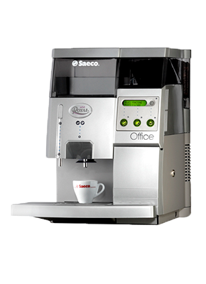 Saeco Royal Office koffiemachine